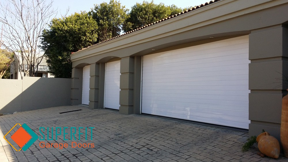 Aluminium Garage Doors South Africa