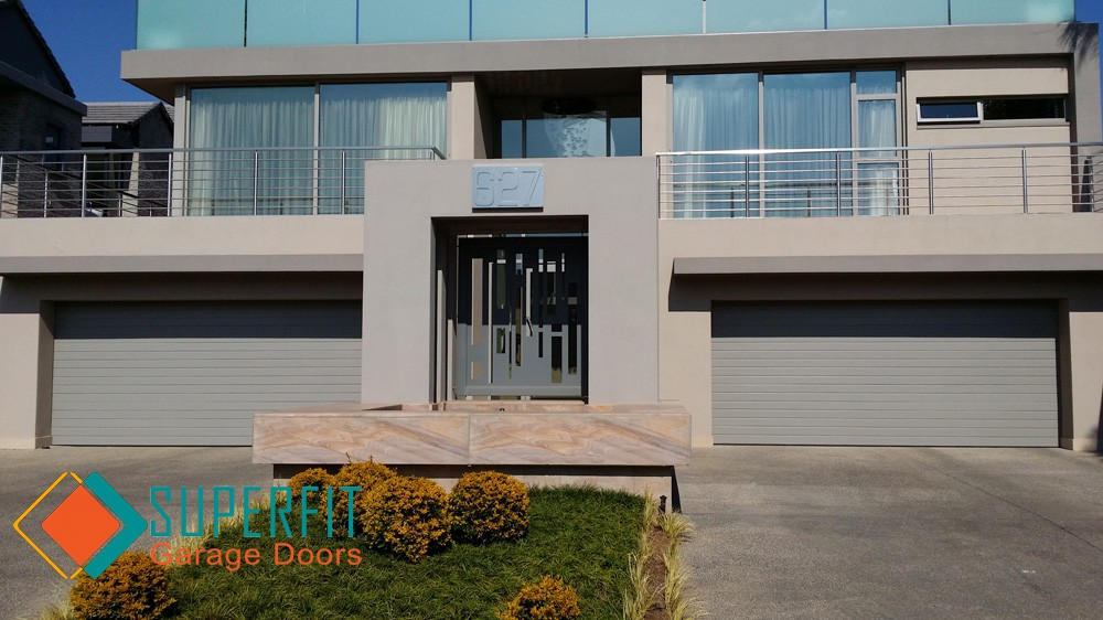 Garage Doors Aluminium Wood Aluzinc Roll A Door