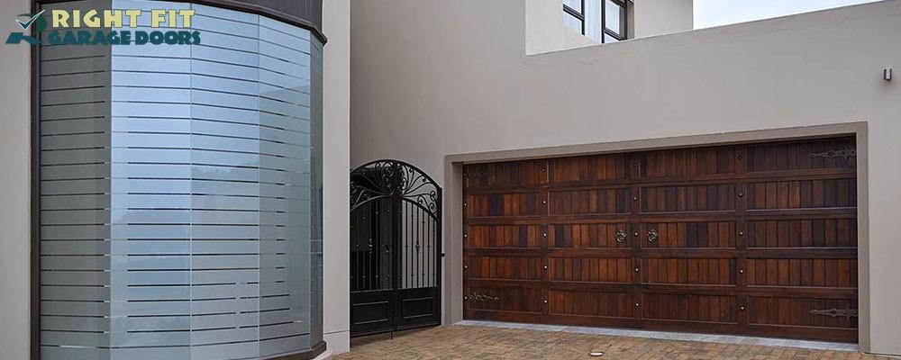 Aluminium Garage Doors All Sizes And Colours