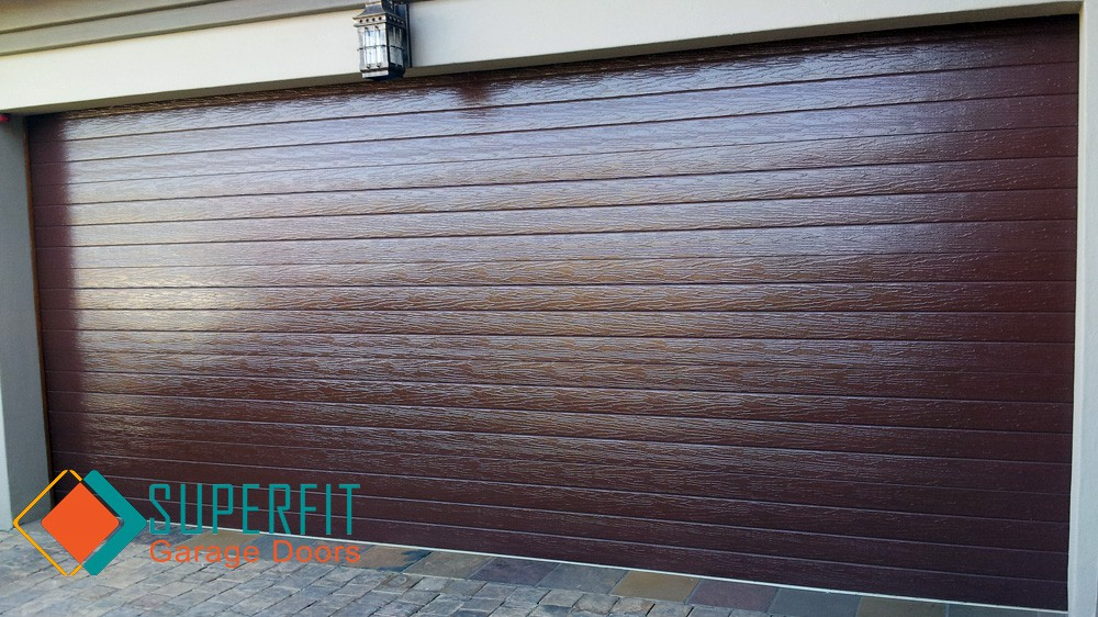 Garage Doors - Aluminium, Wood, Aluzinc, Roll a Door