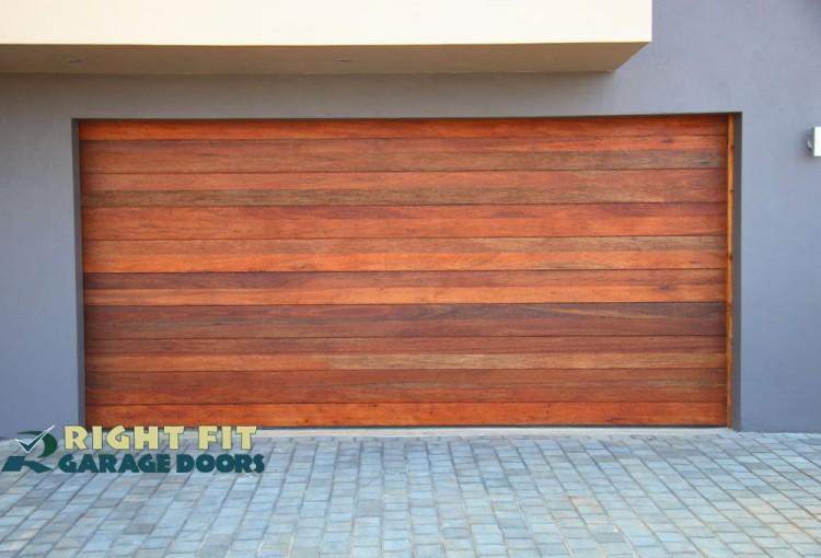 Garage Doors Aluminium Wood Aluzinc Roll A Door