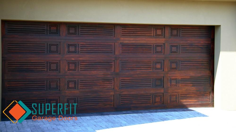 Wooden Garage Doors Pretoria Wide Range Wood Doors