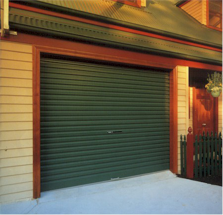 roll up garage door pretoria