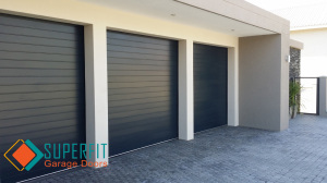 Aluminium Garage Door for Sale