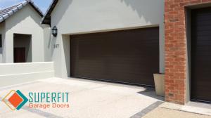 Garage Door Aluminium